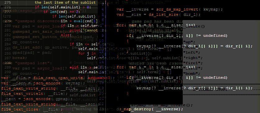 PythonGML